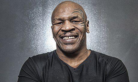 Mike-Tyson